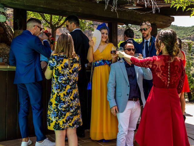 La boda de Luis y Yoli en Somaen, Soria 63
