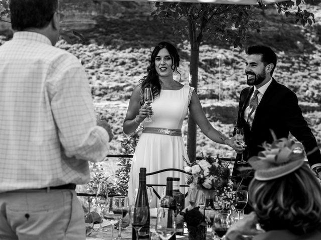 La boda de Luis y Yoli en Somaen, Soria 67