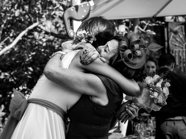 La boda de Luis y Yoli en Somaen, Soria 68