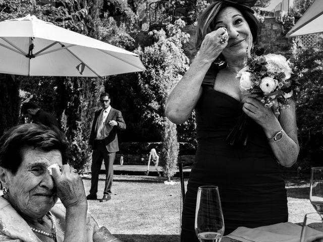 La boda de Luis y Yoli en Somaen, Soria 69