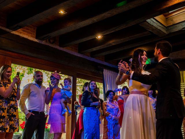 La boda de Luis y Yoli en Somaen, Soria 71