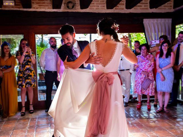 La boda de Luis y Yoli en Somaen, Soria 72