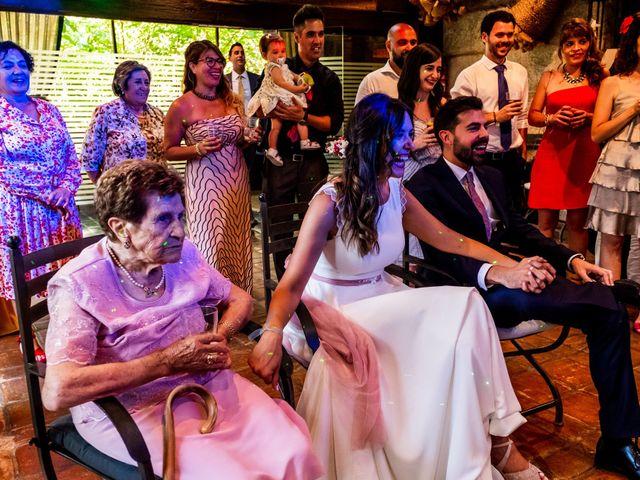 La boda de Luis y Yoli en Somaen, Soria 73