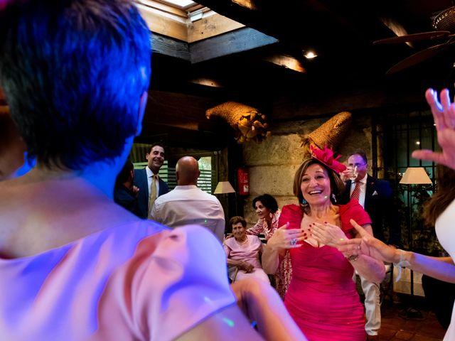 La boda de Luis y Yoli en Somaen, Soria 74