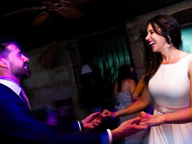 La boda de Luis y Yoli en Somaen, Soria 75