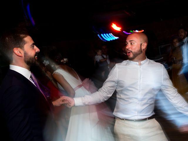 La boda de Luis y Yoli en Somaen, Soria 76