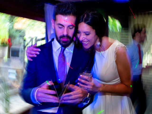 La boda de Luis y Yoli en Somaen, Soria 78