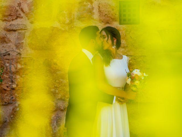 La boda de Luis y Yoli en Somaen, Soria 80