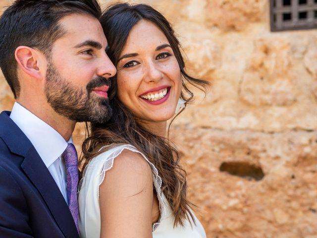 La boda de Luis y Yoli en Somaen, Soria 82