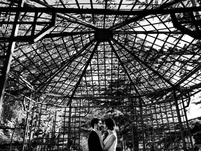 La boda de Luis y Yoli en Somaen, Soria 85