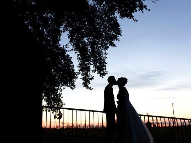 La boda de David y Montse en Bellpuig, Lleida 28