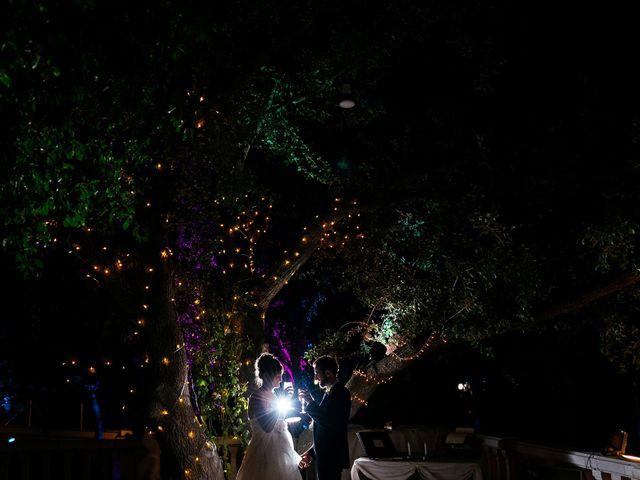 La boda de David y Montse en Bellpuig, Lleida 35