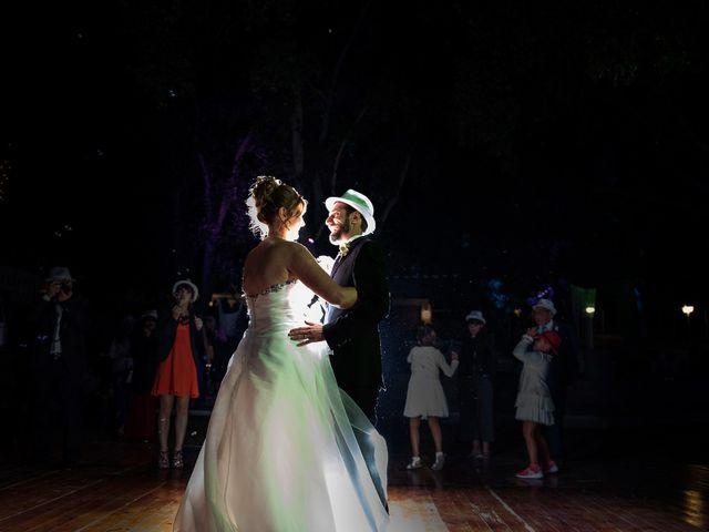 La boda de David y Montse en Bellpuig, Lleida 39
