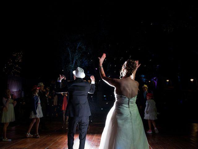 La boda de David y Montse en Bellpuig, Lleida 40