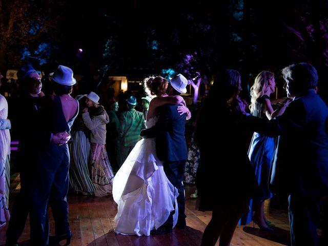 La boda de David y Montse en Bellpuig, Lleida 47
