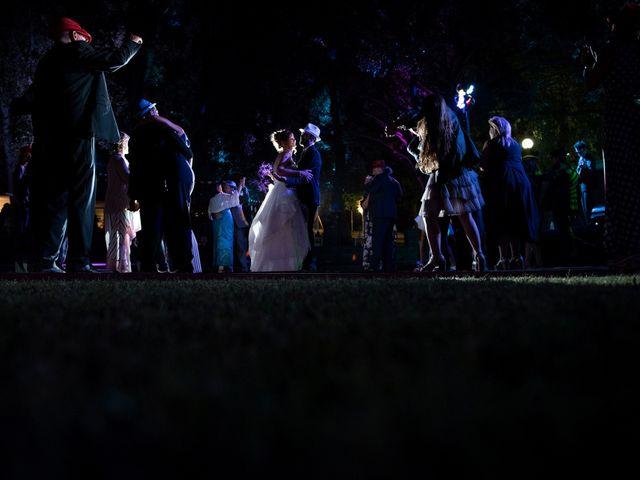 La boda de David y Montse en Bellpuig, Lleida 48