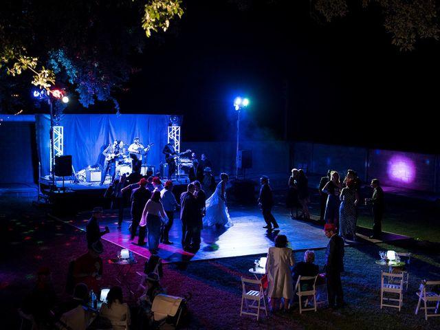 La boda de David y Montse en Bellpuig, Lleida 50