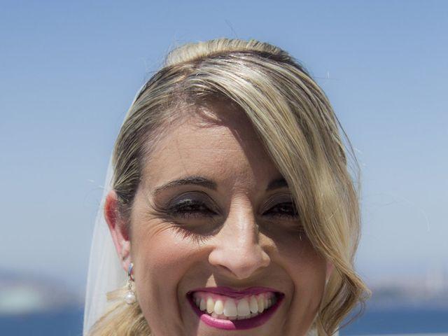 La boda de Alberto y Elisabet en Portocobo, A Coruña 25