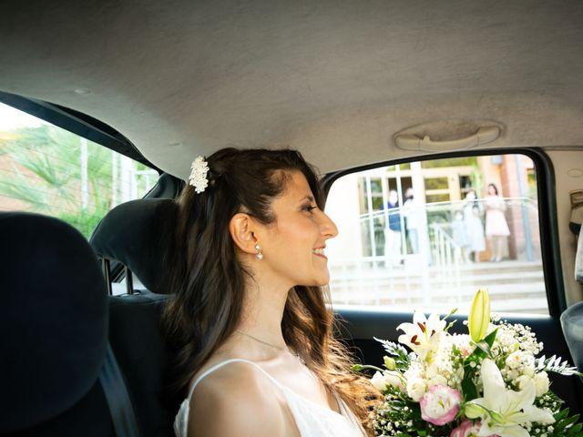 La boda de Adam y Gemma en Valldoreix, Barcelona 32