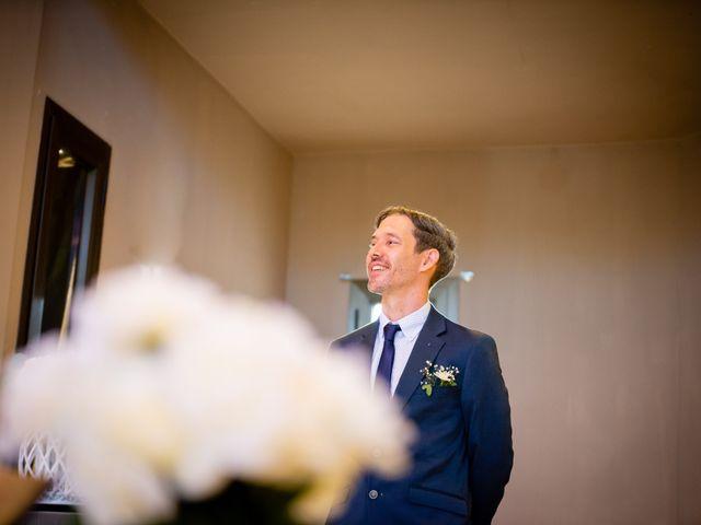 La boda de Adam y Gemma en Valldoreix, Barcelona 36