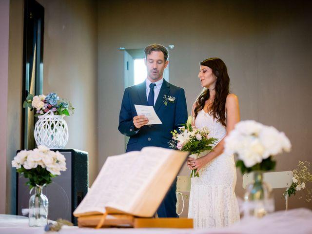 La boda de Adam y Gemma en Valldoreix, Barcelona 44