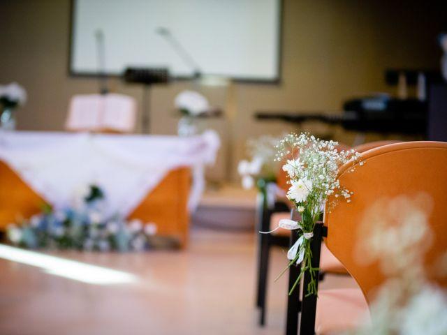 La boda de Adam y Gemma en Valldoreix, Barcelona 45