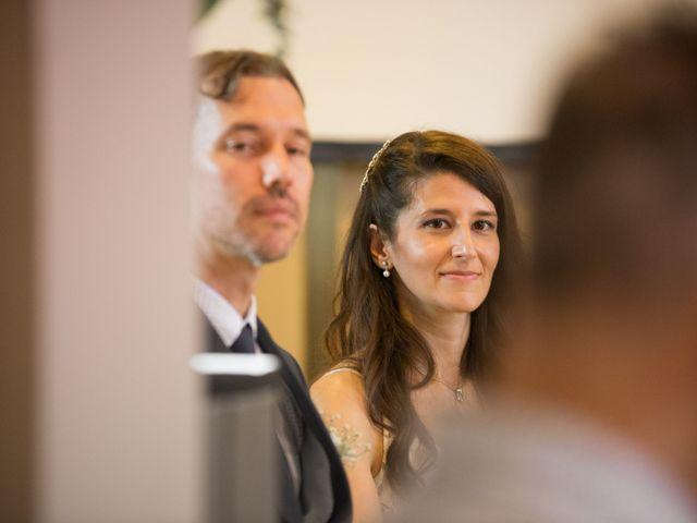 La boda de Adam y Gemma en Valldoreix, Barcelona 46