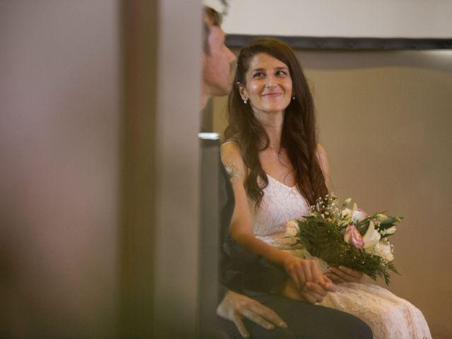 La boda de Adam y Gemma en Valldoreix, Barcelona 47