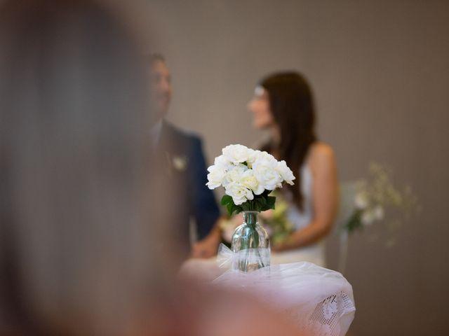 La boda de Adam y Gemma en Valldoreix, Barcelona 49