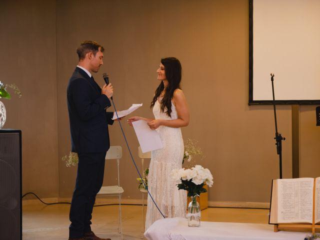 La boda de Adam y Gemma en Valldoreix, Barcelona 56