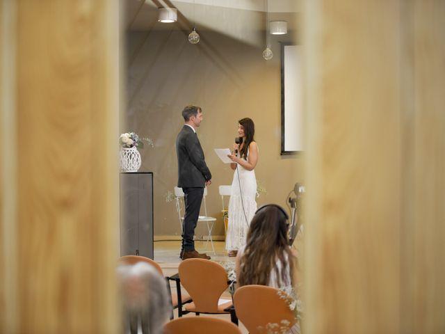 La boda de Adam y Gemma en Valldoreix, Barcelona 57