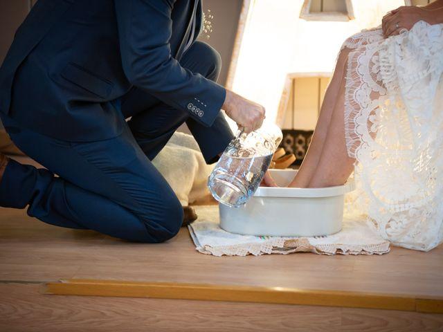 La boda de Adam y Gemma en Valldoreix, Barcelona 1