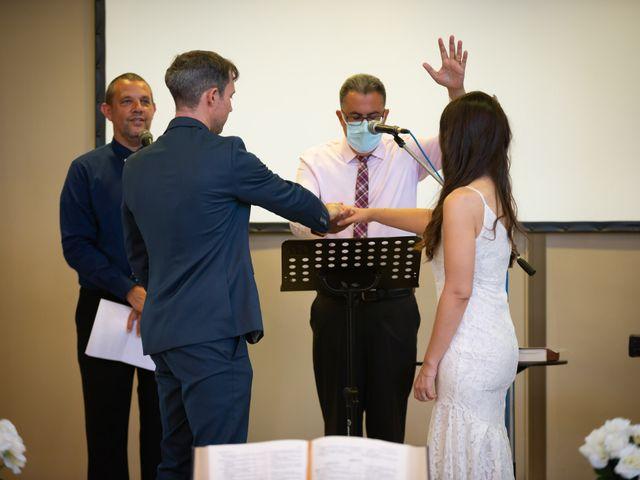 La boda de Adam y Gemma en Valldoreix, Barcelona 64