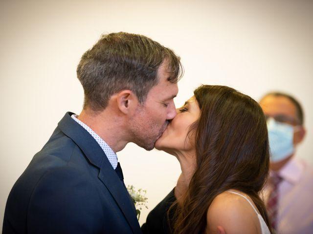 La boda de Adam y Gemma en Valldoreix, Barcelona 65