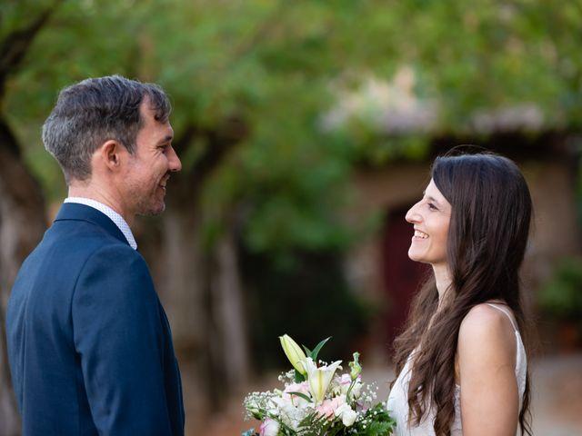 La boda de Adam y Gemma en Valldoreix, Barcelona 67