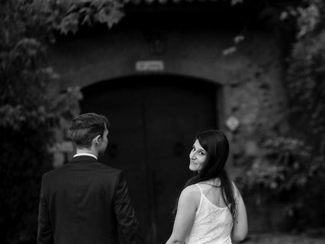 La boda de Adam y Gemma en Valldoreix, Barcelona 70