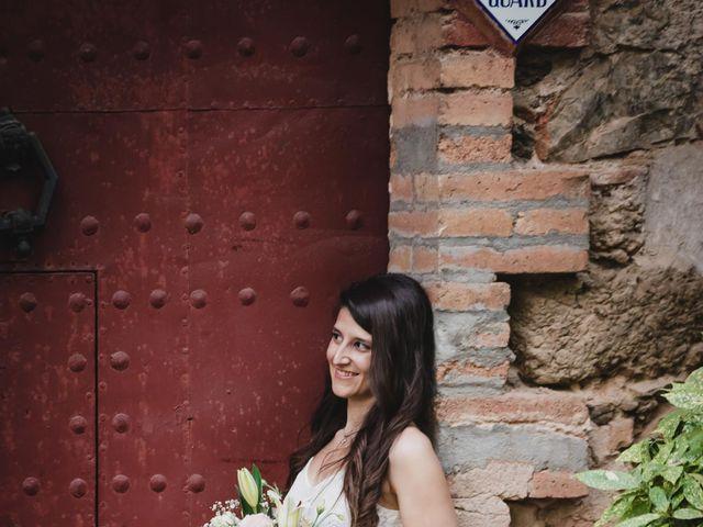 La boda de Adam y Gemma en Valldoreix, Barcelona 73