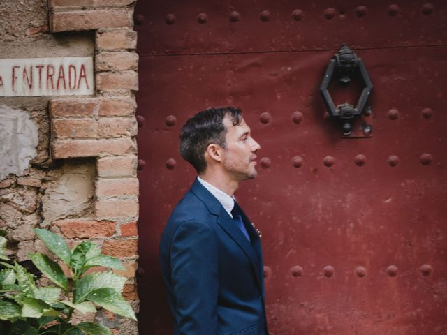 La boda de Adam y Gemma en Valldoreix, Barcelona 74