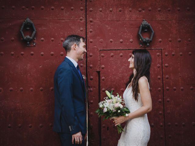 La boda de Adam y Gemma en Valldoreix, Barcelona 75
