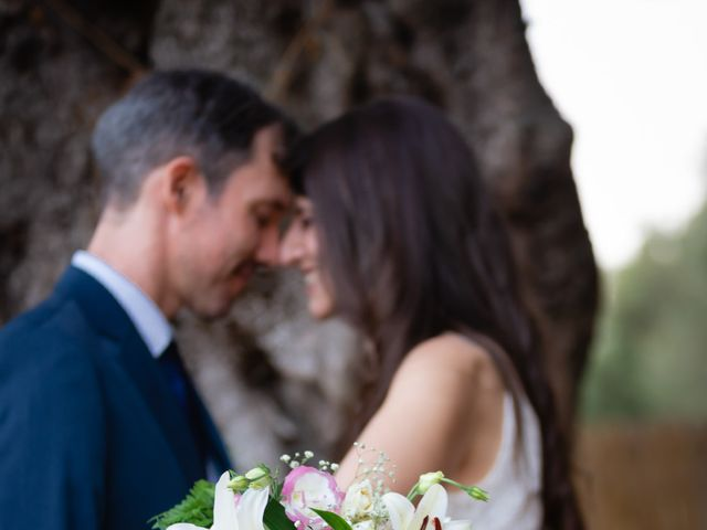 La boda de Adam y Gemma en Valldoreix, Barcelona 77