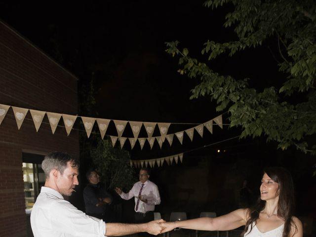 La boda de Adam y Gemma en Valldoreix, Barcelona 95