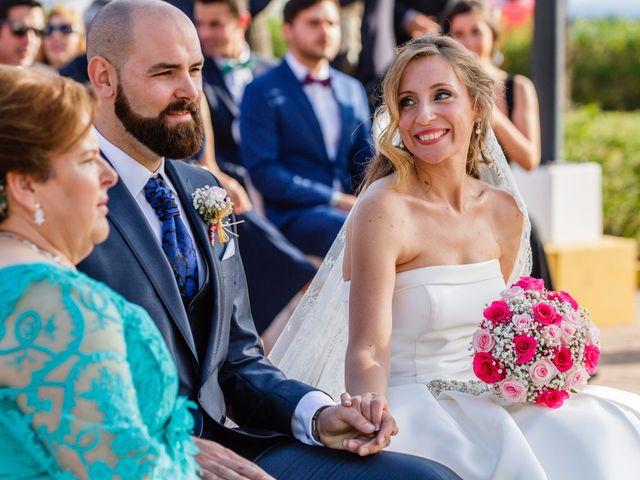 La boda de Manuel y Alba en Moguer, Huelva 16