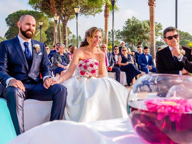 La boda de Manuel y Alba en Moguer, Huelva 18