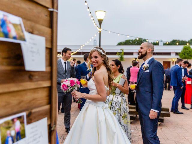 La boda de Manuel y Alba en Moguer, Huelva 24