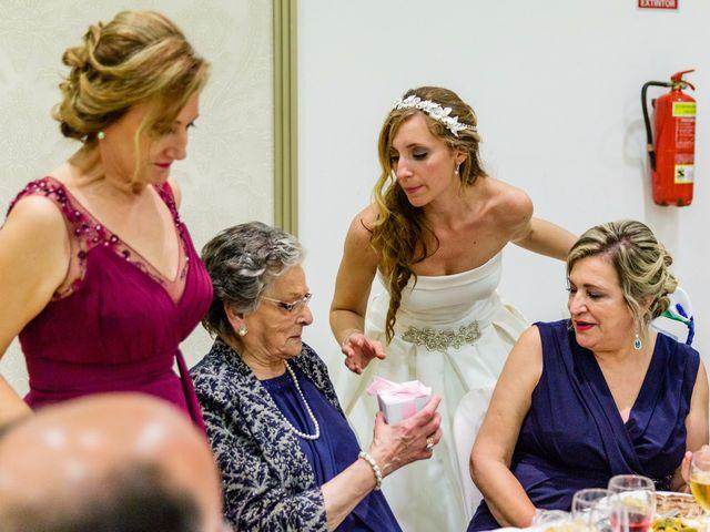La boda de Manuel y Alba en Moguer, Huelva 31