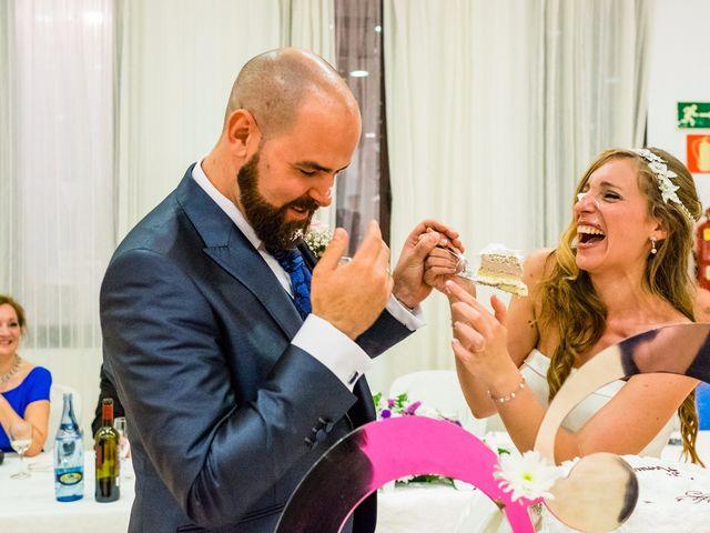 La boda de Manuel y Alba en Moguer, Huelva 32