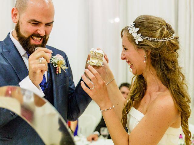 La boda de Manuel y Alba en Moguer, Huelva 33