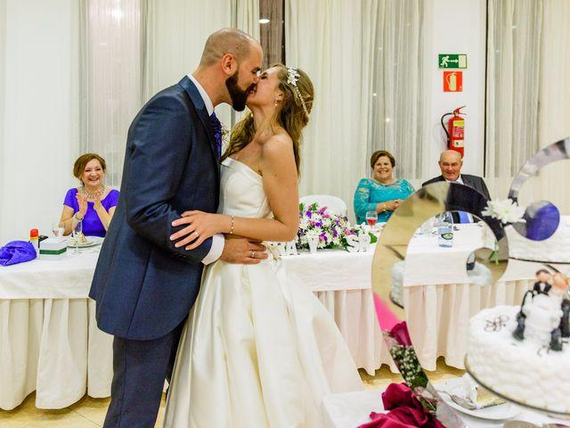 La boda de Manuel y Alba en Moguer, Huelva 34