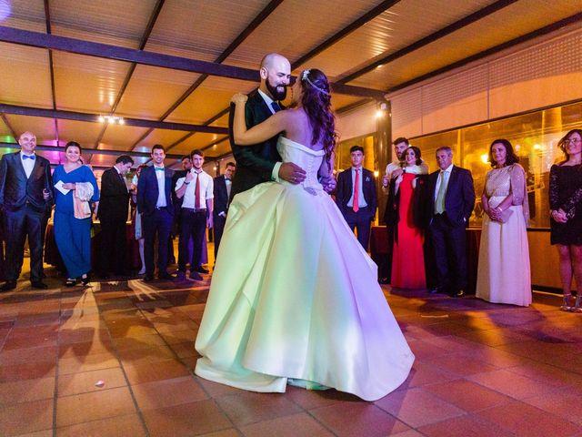 La boda de Manuel y Alba en Moguer, Huelva 36
