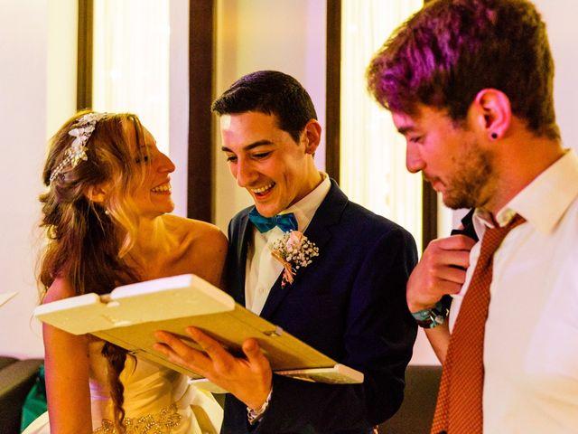 La boda de Manuel y Alba en Moguer, Huelva 37